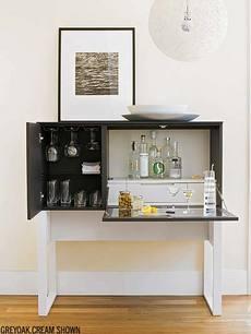 Otto Bar Cabinet