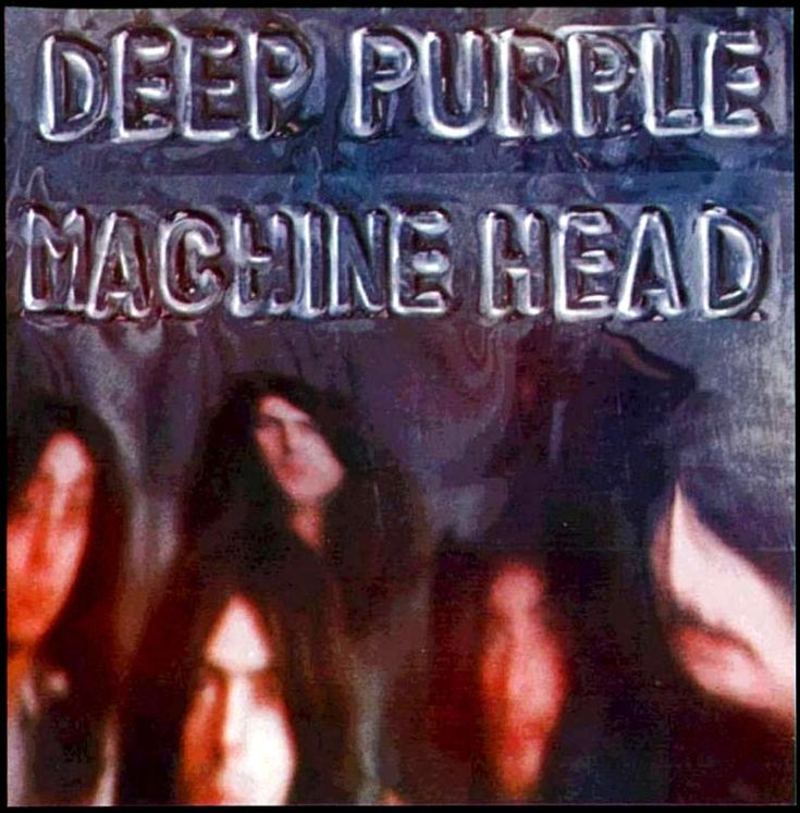 Deep Purple: Machine Head (1972)