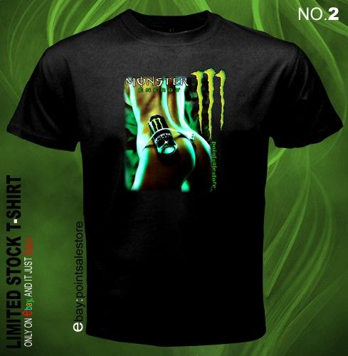 Monster Energy Drink T-Shirt fit your iphone 4 case High quality cotton Belcoro yarn S M L XL 2XL Any Age Unisex, US $16.89 #Clothing #Tshirt #ShortSleeved #Geekery #Tshirt #tee #geek #cute #man #woman #kids #yamaha #MonsterEnergy #Drink #Advertising #Tin #Can #Monster #Energy