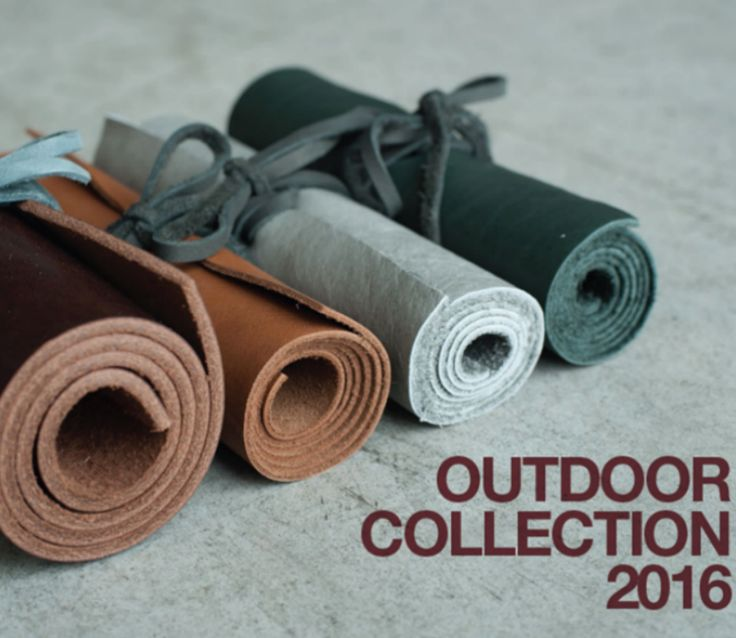 Trends ISaloni 2016: Baxter Presents New Outdoor Collection