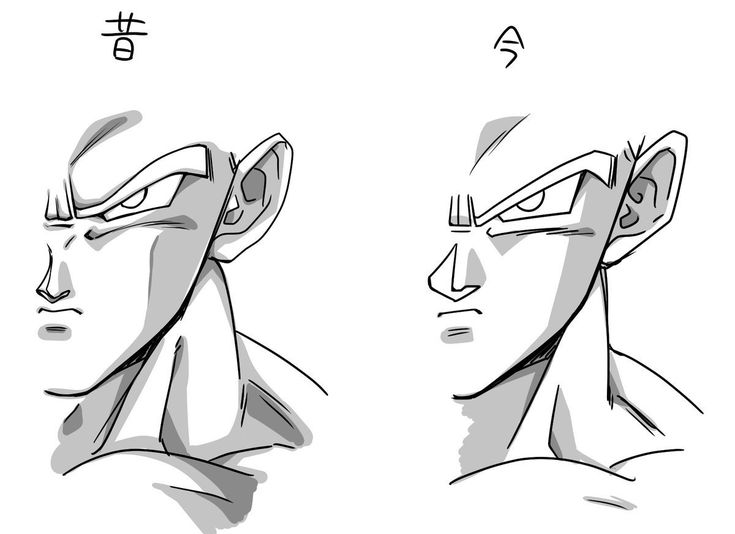 7 best how to draw dbz images on pinterest dragon dragons and kite resultado de imagem para dragon ball z takahashi vs publicscrutiny Image collections