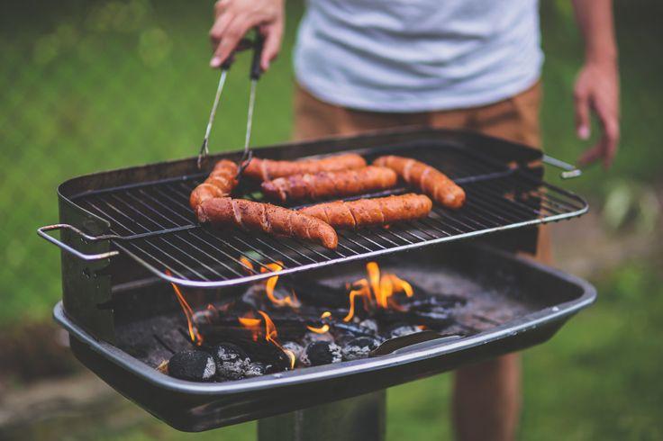 To co musisz wiedzieć o grillowaniu - porady i przepisy