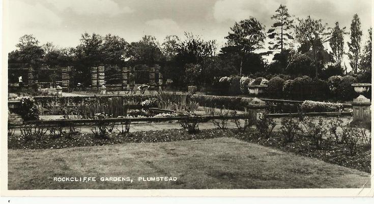 Rockcliffe Gardens Plumstead