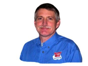 Duane Durand, Your Local Heaven's Best Carpet Cleaner Wilmington NC