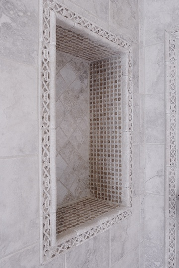 Single Shower Stall Ideas