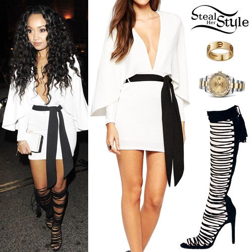 78 best images about steal her style leighanne pinnock
