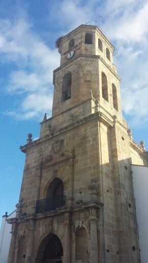 Iglesia San Isidro Labrador, Los Barrios Cadiz