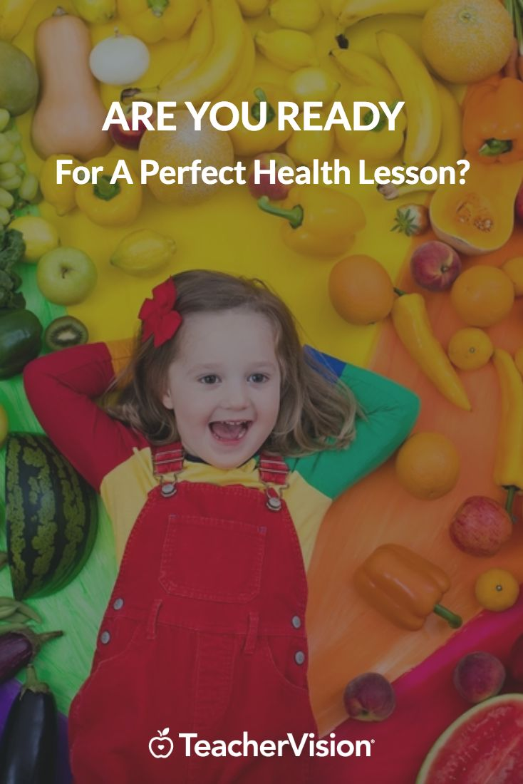 Summer calls for health education, and we have it ready for you with our health and nutrition resources to craft the best health lesson plans.