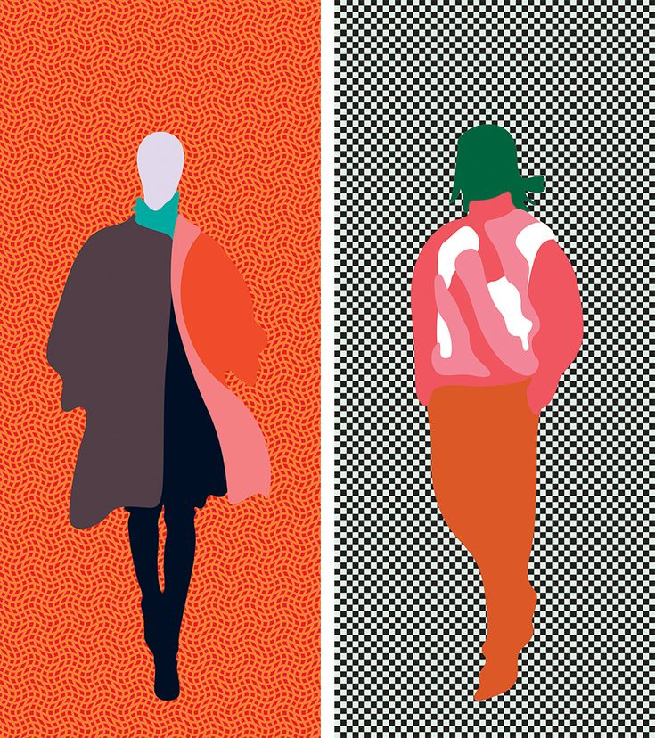 Catwalk by Magnus Voll Mathiassen — Agent Pekka