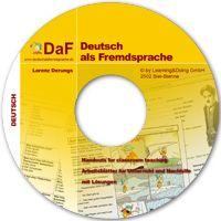 Deutsch als Fremdsprache Website.  Songs, grammar, texts, etc.