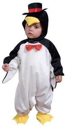 Новогодний костюм пингвина детский где купить в москве