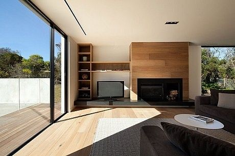 Blairgowrie Residence by InForm Design & Pleysier Perkins