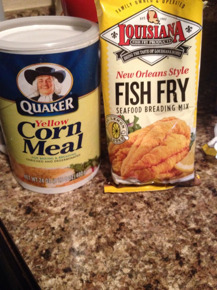 17 best images about my homecookin on pinterest bacon for Fish fry mix