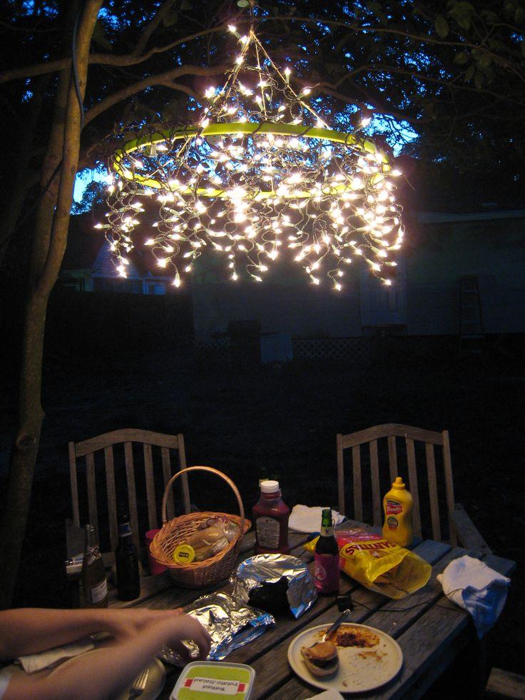 Best 20+ Outdoor Chandelier Ideas On Pinterest | Solar Chandelier, Hanging  Plants Outdoor And Modern Outdoor Hanging Lights