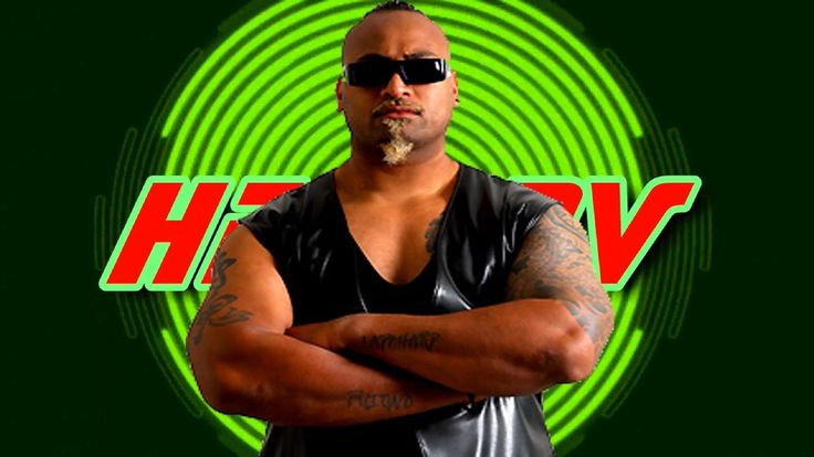 """The Underboss"" Bad Luck Fale Custom Titantron ♣HD♣"