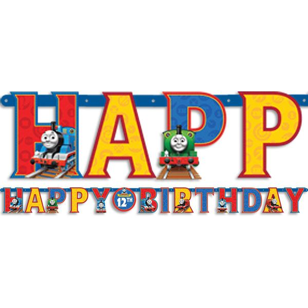 118 Best Images About Thomas Birthday Party Ideas On Pinterest