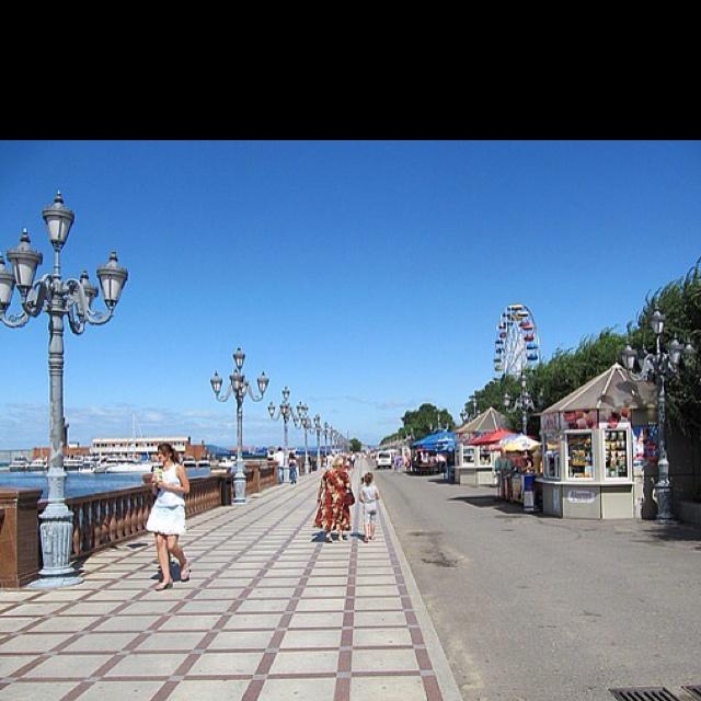 #Vladivostok, Russia