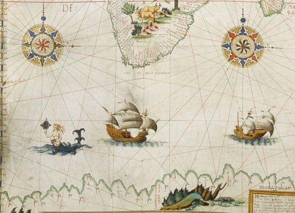 http://hypescience.com/a-evolucao-e-o-proposito-de-monstros-marinhos-em-mapas-medievais-e-renascentistas/