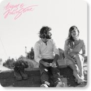 Angus & Julia Stone (Deluxe) what a find - Haunting. Mesmerising. Captivating.
