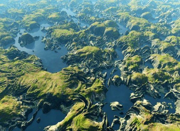 #Brazil #Brasilien #Jungle #Nature #Amazon #River #View  #Travel #Reisen #Urlaub #Opodo