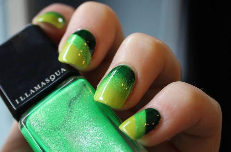 Mejores 31 imágenes de Nail en Pinterest   Diseños de uñas, Esmaltes ...
