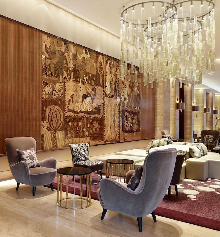 Metropol Palace Belgrade Serbia Luxury Collection Hotels Hotel Interior Design Hotel Interior