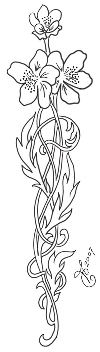wall hanging embroidery. Border and frame. - Would also be a great pattern to use for quilling!