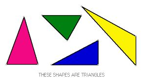 Image result for Triangles