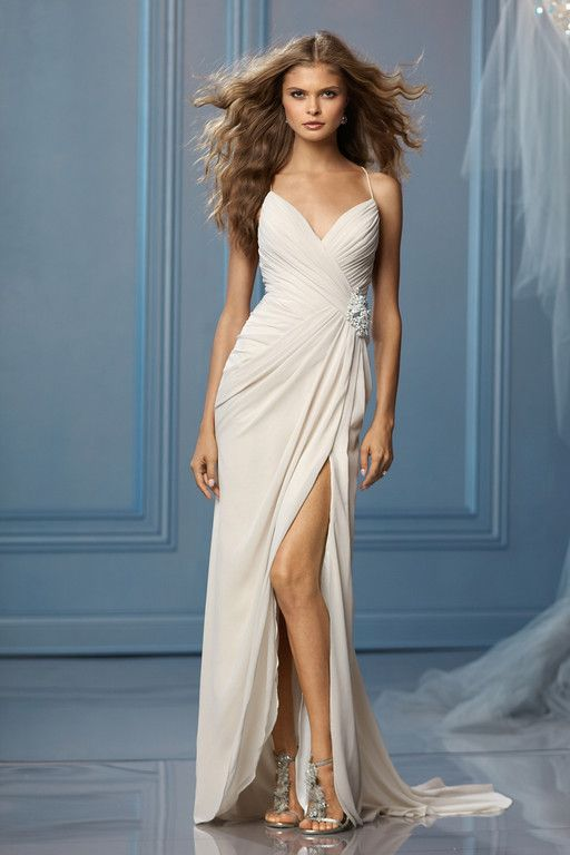 Exelent Watters Wtoo Wedding Dresses Gallery - Wedding Dresses and ...