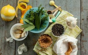 Basic Brine for Turkey | Whole Foods Market