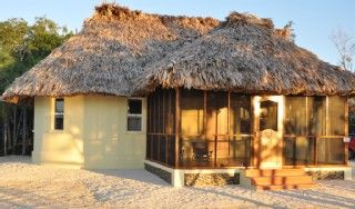 Waterfront - Orchid Bay Casita 9AVacation Rental in Corozal from @HomeAway! #vacation #rental #travel #homeaway