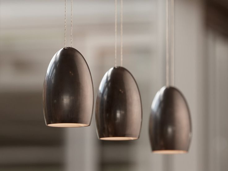 Ideal Oh TOBIAS GRAU A simple form at the OH bined with modern LED lighting technology