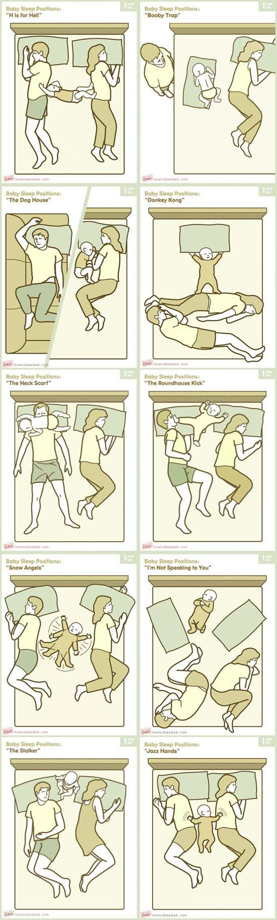 baby sleep positions.Sleep Positions Lol, Co Sleep Hells, Dogs House, Funny, Dog Houses, Baby Sleep, La Comodidad, Como Duerme, Comodidad De