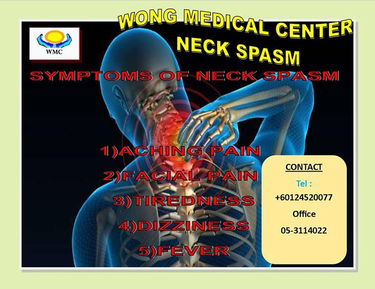 Neck spasm or neck pain can and will develop when an individual has poor ergonomics .this can also occur when they are sleeping on one side for far too long or when they have stress. Our center provides PHYNEOTHERAPY a combination of acupuncture and Phyneotherapy . we can be reach at 05-3114022 or +60124520077 (Dr.Wong)  #neckspasm #phyneotherapy