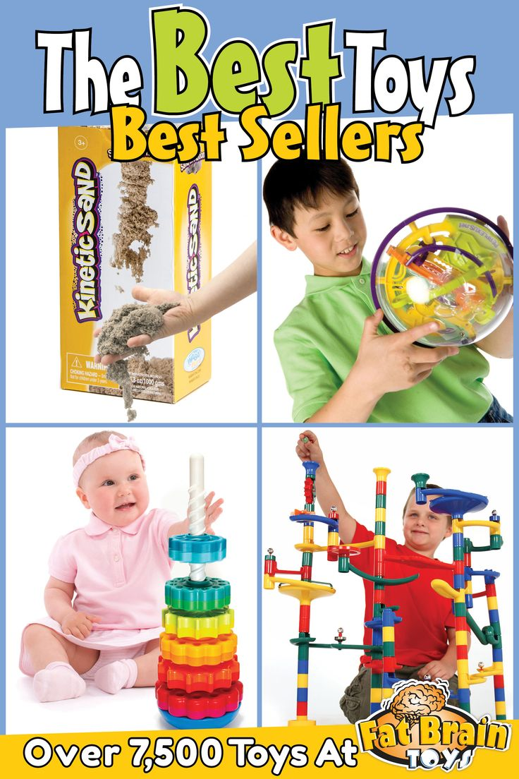 Bestselling Toy Brands On Amazon Com: Click Here To See The Full List Of Best-selling Toys At