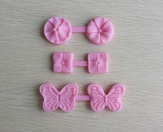 Бесплатная доставка 3 шт. Печать режим Шоколадные Конфеты желе 3D силикона Прессформы Прессформы Мультфильм Рис/инструменты торта прессформы мыла C043/C044/C045