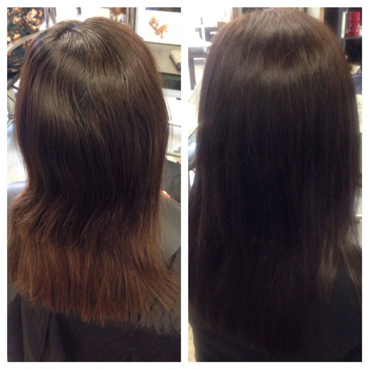 Beautiful colour refresher