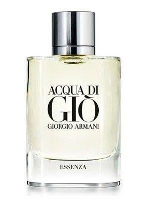 Armani Acqua Di Gio ESSENZA for Men 40ml EDP - FRAGRANCES FOR MEN