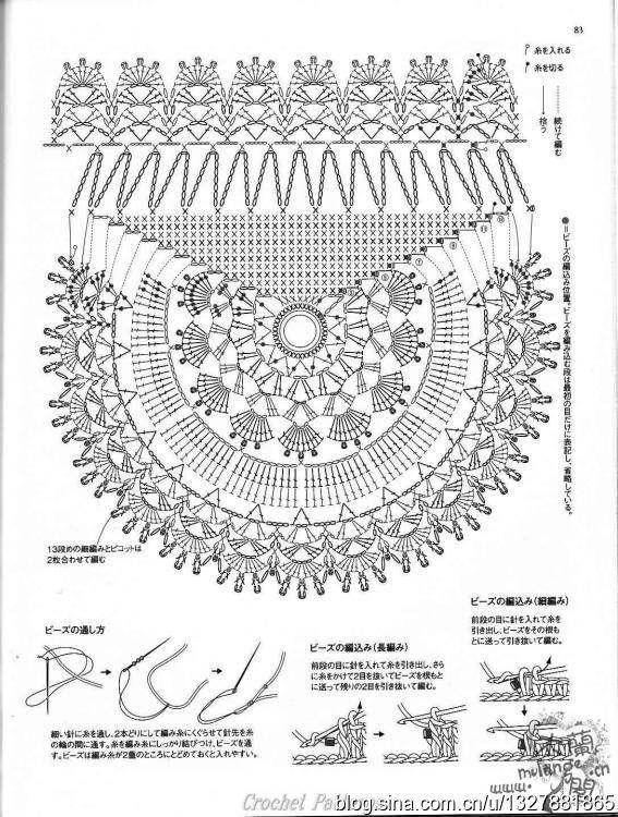 wonderful crochet bag - diagramm2