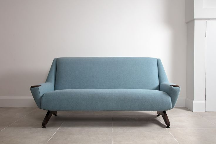 1950's Styled Sofa | vinterior.co