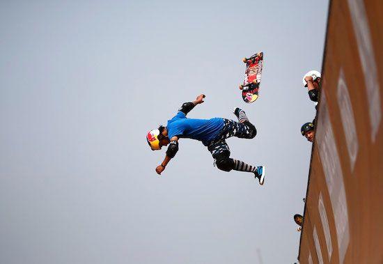 Reuters photo 2014