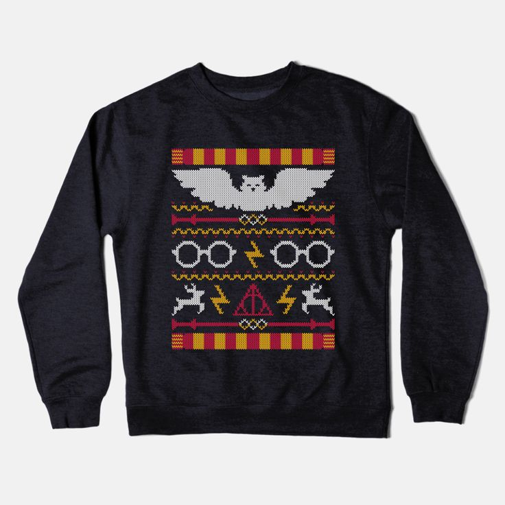 49 best Christmas sweaters images on Pinterest | Ugly christmas ...