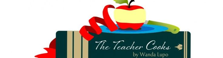 The Teacher Cooks | Cooking and Teaching Great blog with recipes and photos from a FACS teacher!