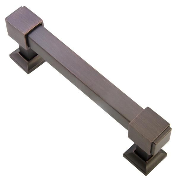 Southern Hills Oil Rubbed Bronze Cabinet Pull U0027Cedarbrooku0027 (Pack Of    Overstock™ Shopping   Big Discounts On Southern Hills Cabinet Hardware