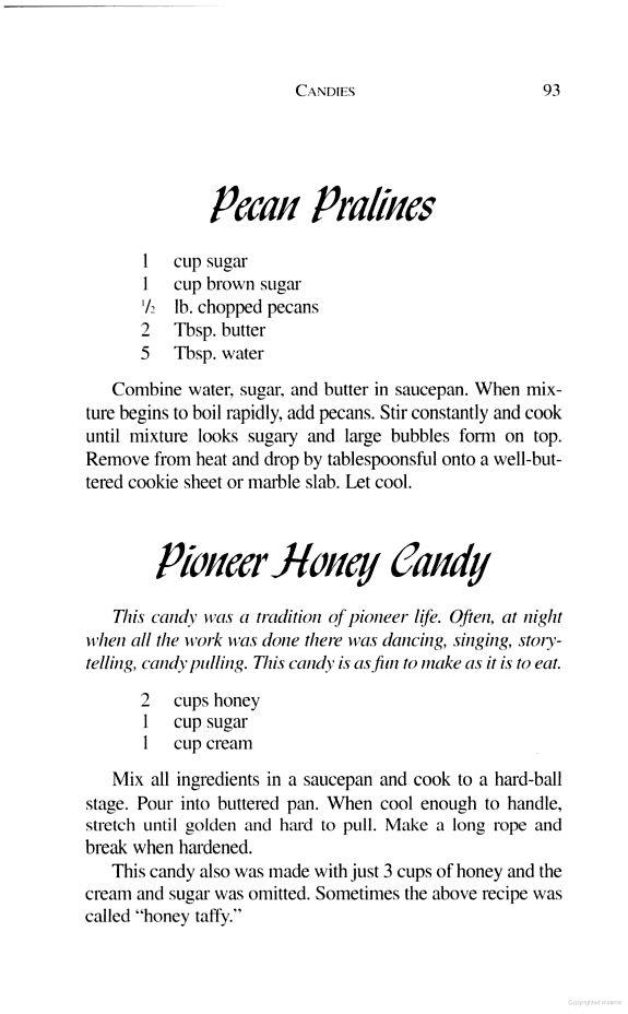 Favorite Utah Pioneer Recipes - Marla Rawlings - Google Books
