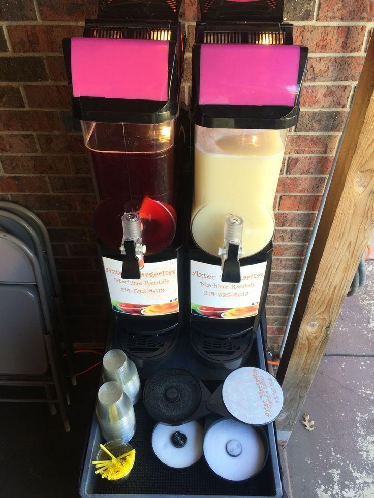 rentals margarita machine