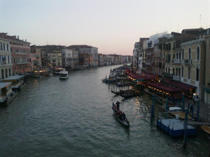 Venice, march 2011