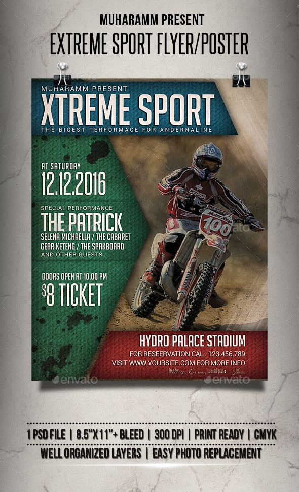 369 best Scooter Competition images on Pinterest Color palettes - motocross sponsorship resume