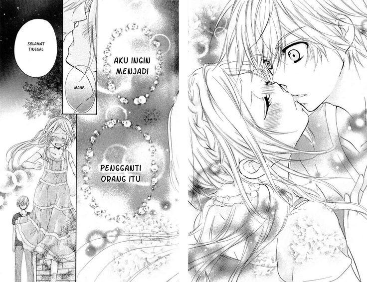 Komik Sensei Ni, Ageru chapter 01 gambar 45 Bahasa Indonesia