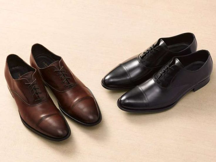 Rank & Style - Best Mens Dress Shoes #rankandstyle